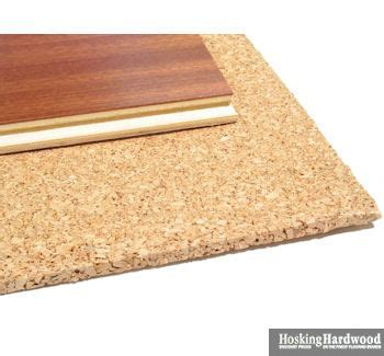 Tools & Accessories: Underlayment   Underlayments   Cork