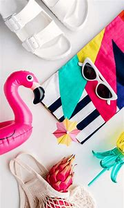 Summer Wallpapers For iPhone (Free Download)   La Belle ...