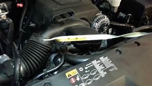 2013 Gm Chevrolet Silverado