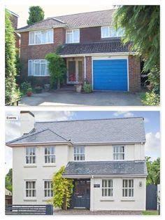 image result   house renovation exterior home