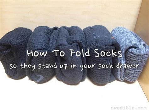 Kondo Falttechnik by The Changing Magic Of Folding Socks Northwest