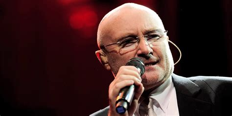 Phil Collins Net Worth 2017-2016, Biography, Wiki