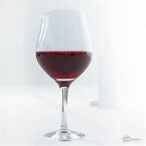 Décanteur De Vin : d canteur vin verre pied cadeau maestro ~ Teatrodelosmanantiales.com Idées de Décoration