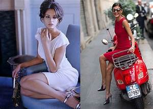 Dressing Like The Italian Icons: A Look At Italian Style ...