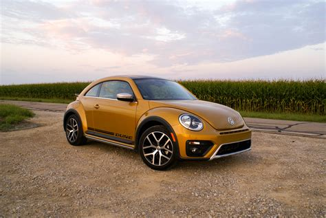 volkswagen beetle 2016 volkswagen beetle dune review blonde bug top auto