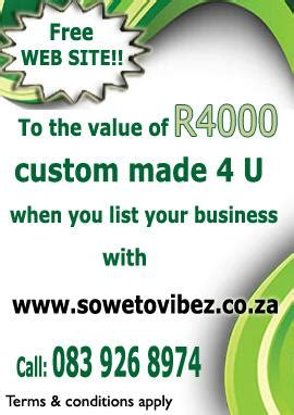 how to write the address on a letter soweto vibez communications pimville projects photos 51140