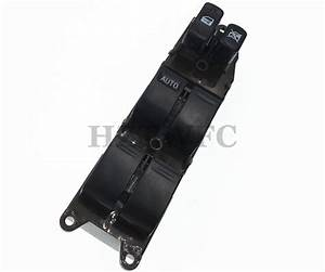 Free Shipping Electric Power Window Switch For Toyota Land Cruiser 1998 2002 100 4700 84820
