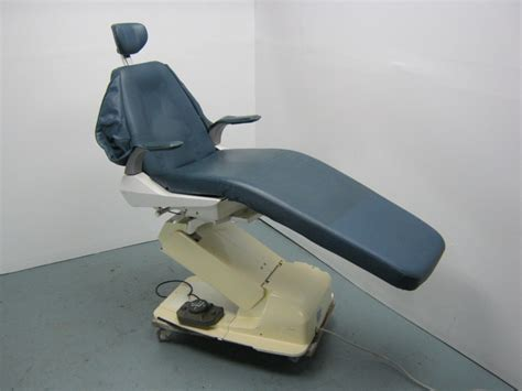 belmont x calibur bel 20 patient chair pre owned dental inc