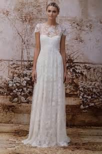 dove gray wedding dress lhuillier s secret garden wedding dress collection