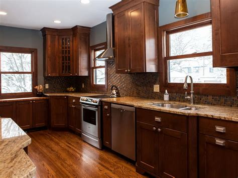 blue kitchen walls with brown cabinets light blue kitchen walls brown cabinets home design ideas 9313