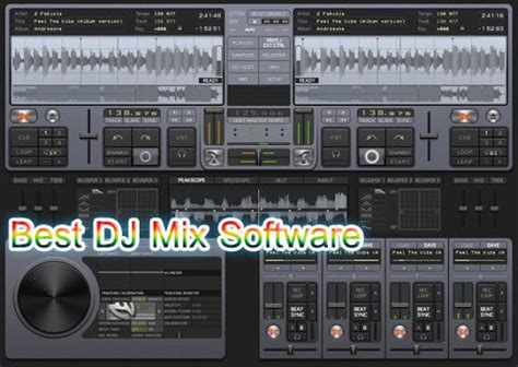 Best Dj Mix Best Dj Mix Software For Android