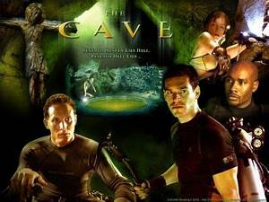 The Cave (2005) – Movie Reviews