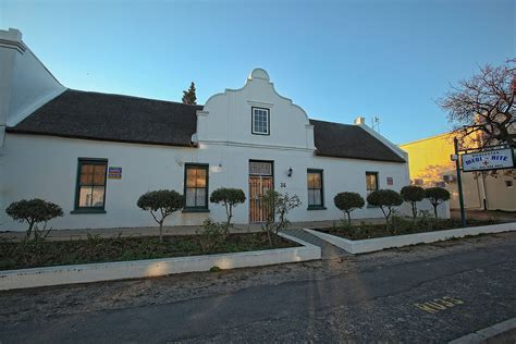 list  heritage sites  worcester western cape wikipedia