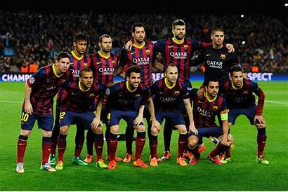Barcelona Fc Spain