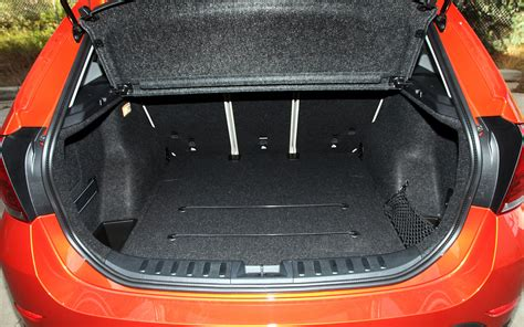 Trunk Space by Bmw X1 Trunk Space 2017 Ototrends Net