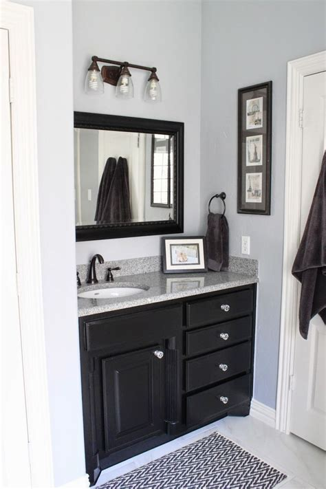 wall color for gray vanity 15 best images about single sink vanities on single sink vanity antiques and marbles