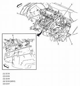 Chevrolet Equinox Wiring Diagram