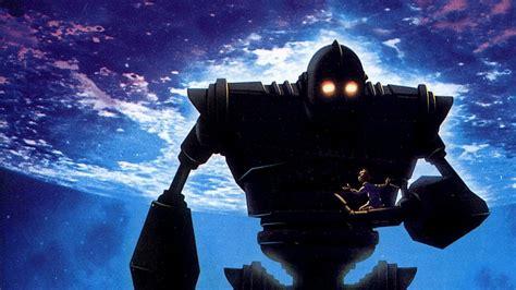 The Iron Giant Wallpaper The Iron Giant Movie Review Movie Fail