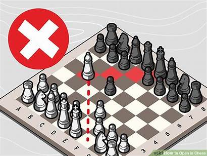 Chess Open Wikihow Unblocked Step