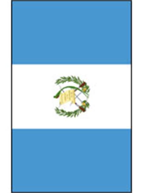 bandiera guatemalteca da colorare disegni da colorare gratis