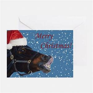 Funny Cute Hors... Funny Christmas Horse Quotes