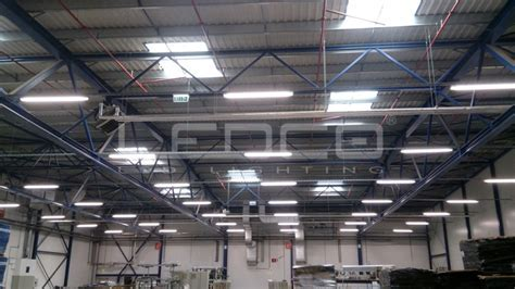 Led Light Design: Exciting Industrial LED Lights LED