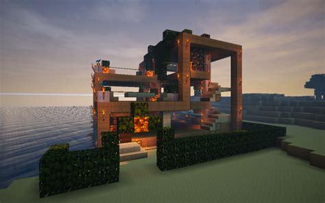 beach house creation