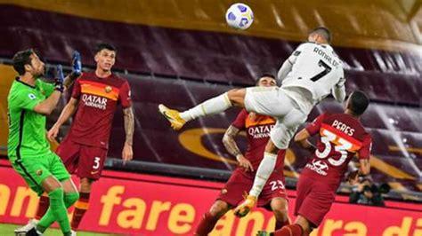 Cristiano Ronaldo, meilleur buteur en 2020, dépasse Robert ...