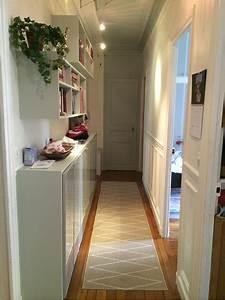 Meuble Couloir étroit : meuble de couloir meilleur de beautiful meuble pour couloir etroit gallery joshkrajcik ~ Teatrodelosmanantiales.com Idées de Décoration