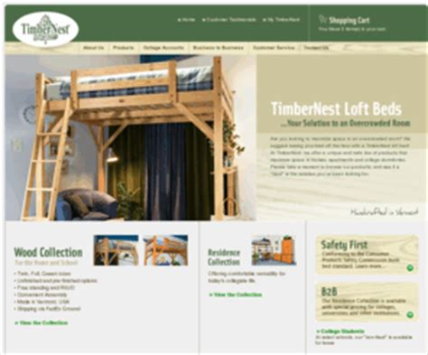 timbernest com timbernest loft beds quality loftbeds for