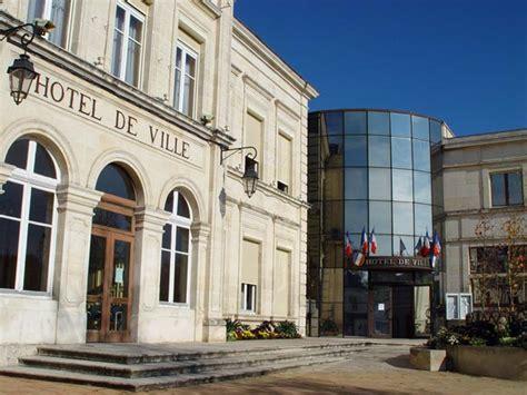 administration municipale mairie de cosne cours sur loire