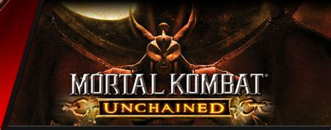 Mortal Kombat Unchained Psp Nerd Bacon Reviews
