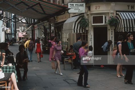 We use the world's highest quality coffee beans the inspiration for our name was, in part, the village square that used to be the central gathering place in and while few towns still have lively village squares, village coffee shops are filling the void. Shoppers in London's Shephard Market walk past 'The Village Coffee... News Photo - Getty Images