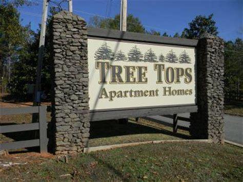 One Bedroom Apartments In Auburn Al by Tree Tops Apartments Apartment In Opelika Al