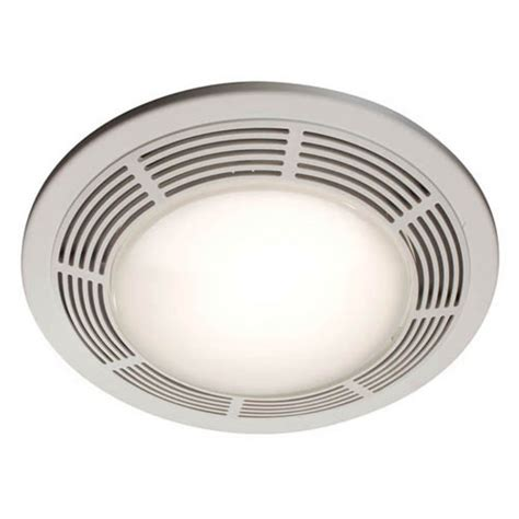 nutone bathroom exhaust fans broan nutone combination fan light light exhaust fans at