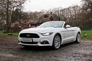 Ford Mustang 2016 Prix : essai de la nouvelle ford mustang un talon sauvage dompter french driver ~ Medecine-chirurgie-esthetiques.com Avis de Voitures