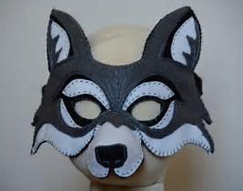 HD wallpapers wolf mask template 3d aacdesignpattern.ga