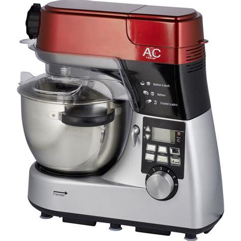 comparatif cuisine multifonction test cuisine 9562 ac home robots cuiseurs ufc que