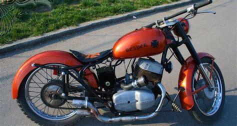 jawa 350 bobber bikermetric jawa 350 bobbers