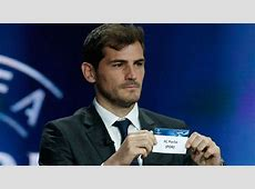 End of an era as Iker Casillas leaves Real Madrid for FC
