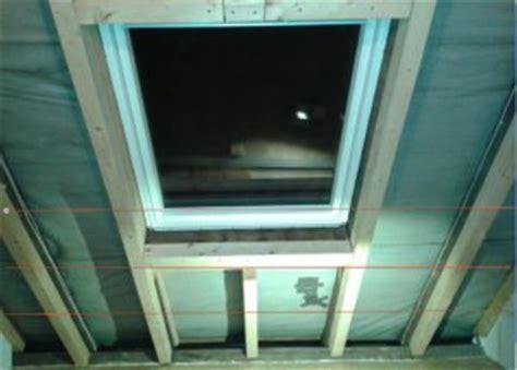 Dachschräge Mit Dachlatten Beplanken! Welche Abstand