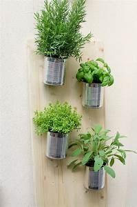 Mini Potager En Bois : 7 id es pour r aliser un potager vertical ~ Premium-room.com Idées de Décoration