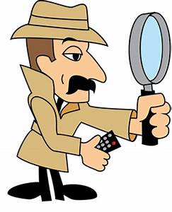 Kid Detective Clipart | www.pixshark.com - Images ...