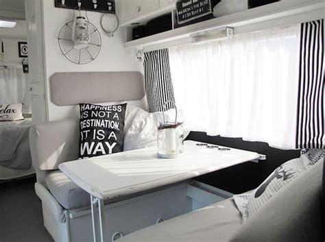 Deco Caravane Interieur Ma Caravane Devient Cool D 233 Coration