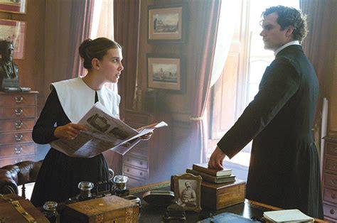 Netflix's 'Enola Holmes' is charm incarnate - Park Labrea ...