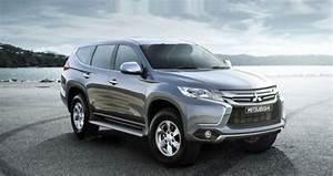 2018 Mitsubishi Pajero Design, Price 2018 / 2019 SUV and