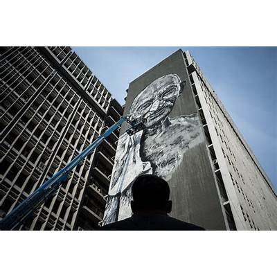 """Streets: Hendrik """"ECB"""" Beikirch (India) « Arrested Motion"""