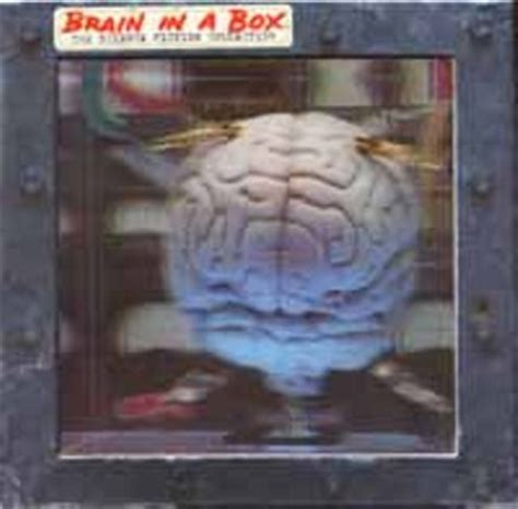 review brain in a box the science fiction collection
