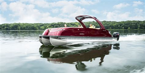 Best Pontoon Boats For 2018 10 of the best pontoon boats for 2018 boat