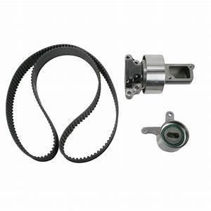 Timing Belt Set Kit For 88 92 Toyota Pickup 4runner 3 0l